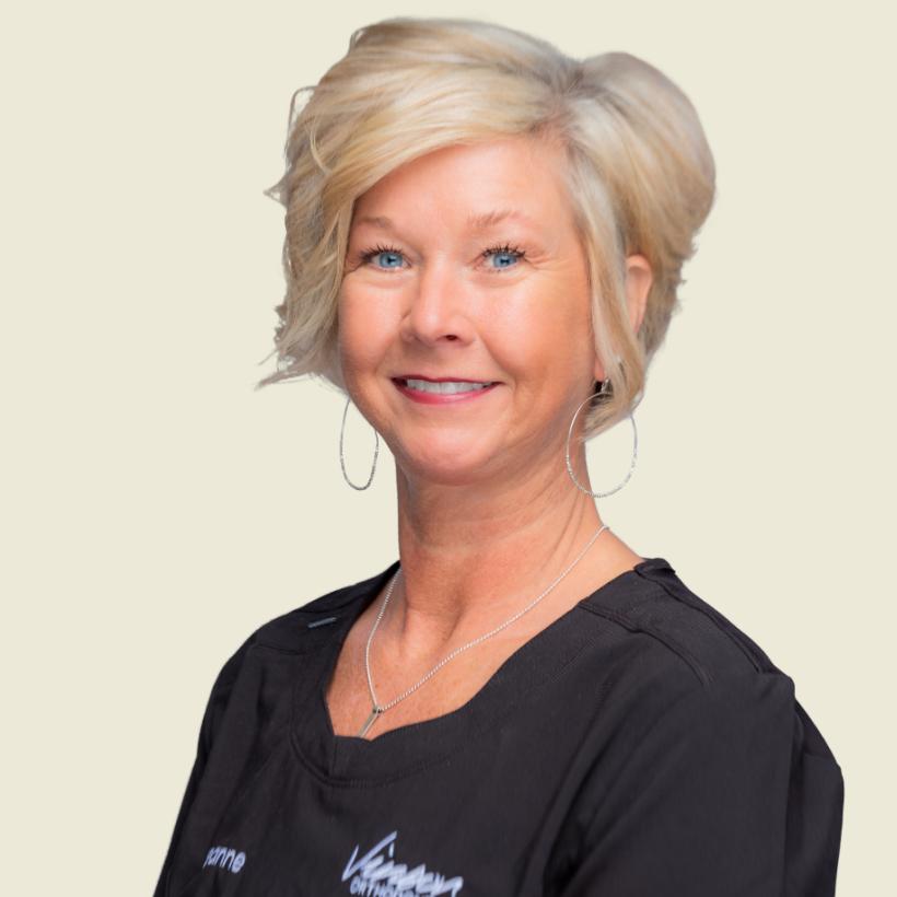 Leanne Smith of Vinson Orthodontics