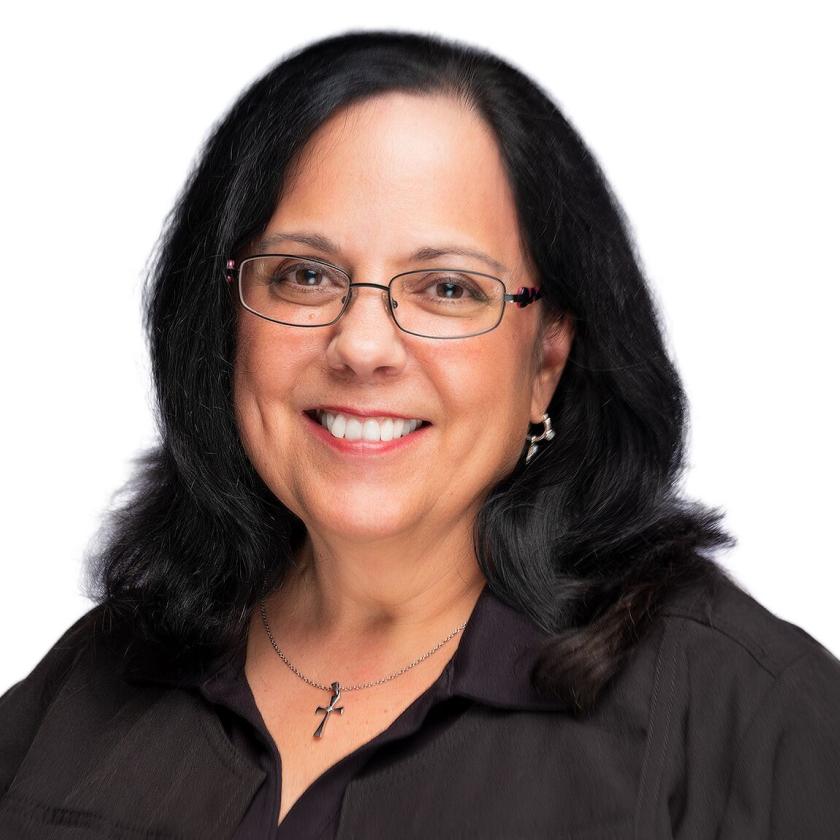 Beverly Copeland of Vinson Orthodontics